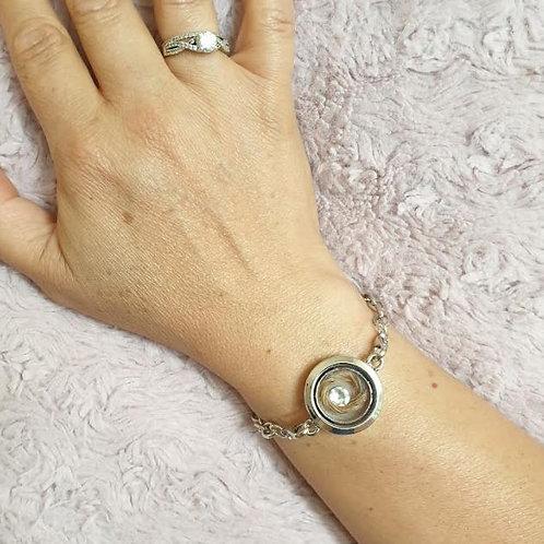 Bracelet SOUVENIR en inox