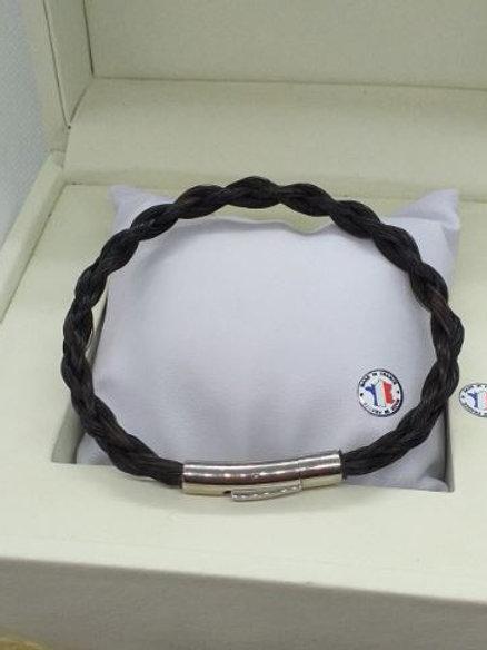 Bracelet tressé TORSADE