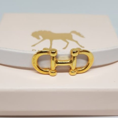 Bracelet MORS en cuir au choix