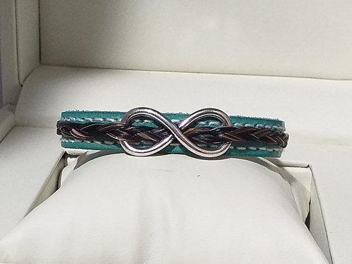 Bracelet INFINI AMAZONE