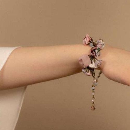 Bracelet PEONY boutons de rose