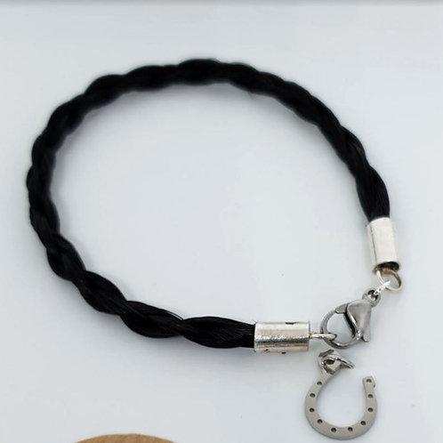 Bracelet TORSADE simple avec ou sans breloque