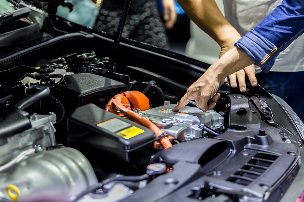 Breakdown Repair Cover helps pay for expensive replacement parts that won't be covered by a standard breakdown policy Each year, millions of motorists take out Breakdown Cover to ensure they receive professional help if they break down or their car fails to start.