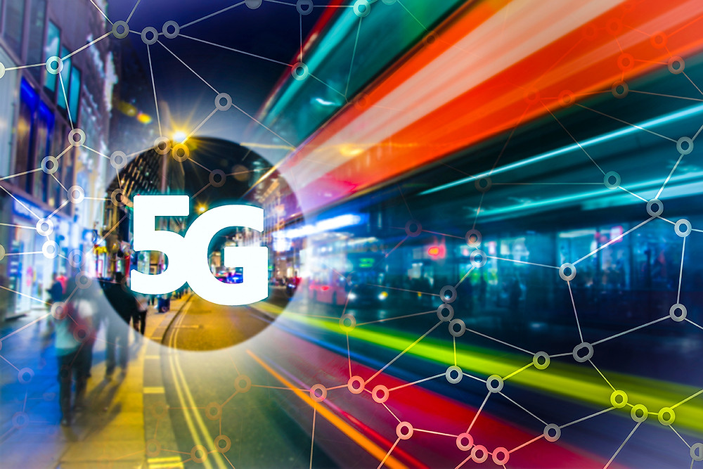 is 5G any good