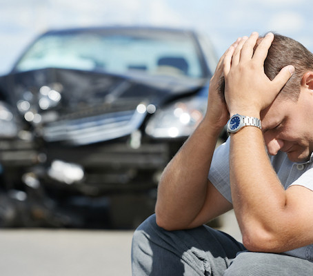 HOW TO PREVENT YOUR VEHICLE INSURANCE CLAIM BEING DECLINED