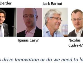 Dupont Innovation Debate November 17th 2014