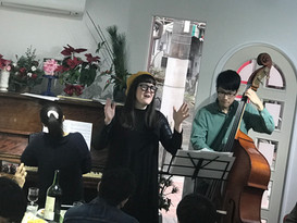 Yoko&Yuki Duo Project with Alida