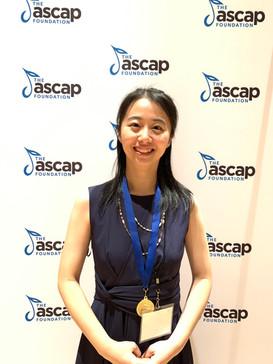 ASCAP Award Ceremony