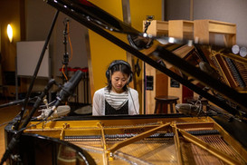 Yoko&Yuki Duo Project Recording
