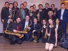 Berklee Concert Jazz Orchestra 2019
