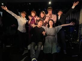 Kiss Quartet with MANO&DAICHI...and Satoru Shionoya!