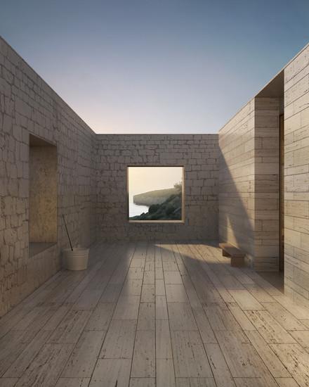 055 - Casa em Azoia_EXT West view.jpg