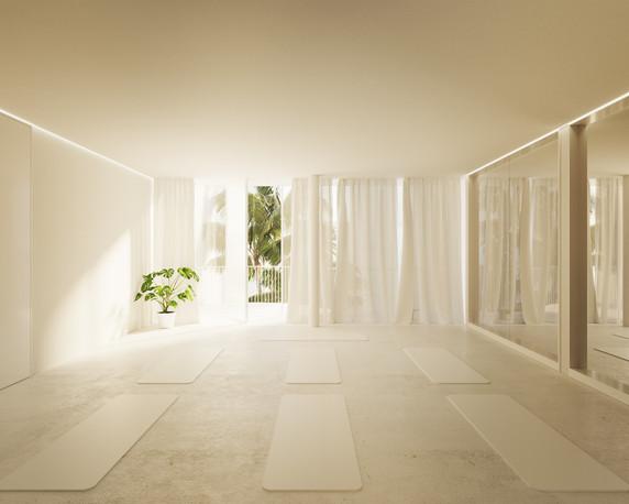 Yoga Pod 2