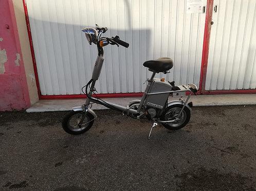 Mini E-Bike a Pedala Assistita Pieghevole