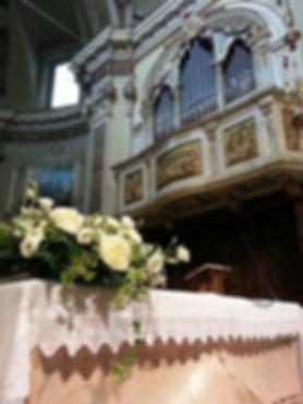Musica per matrimoni Bergamo