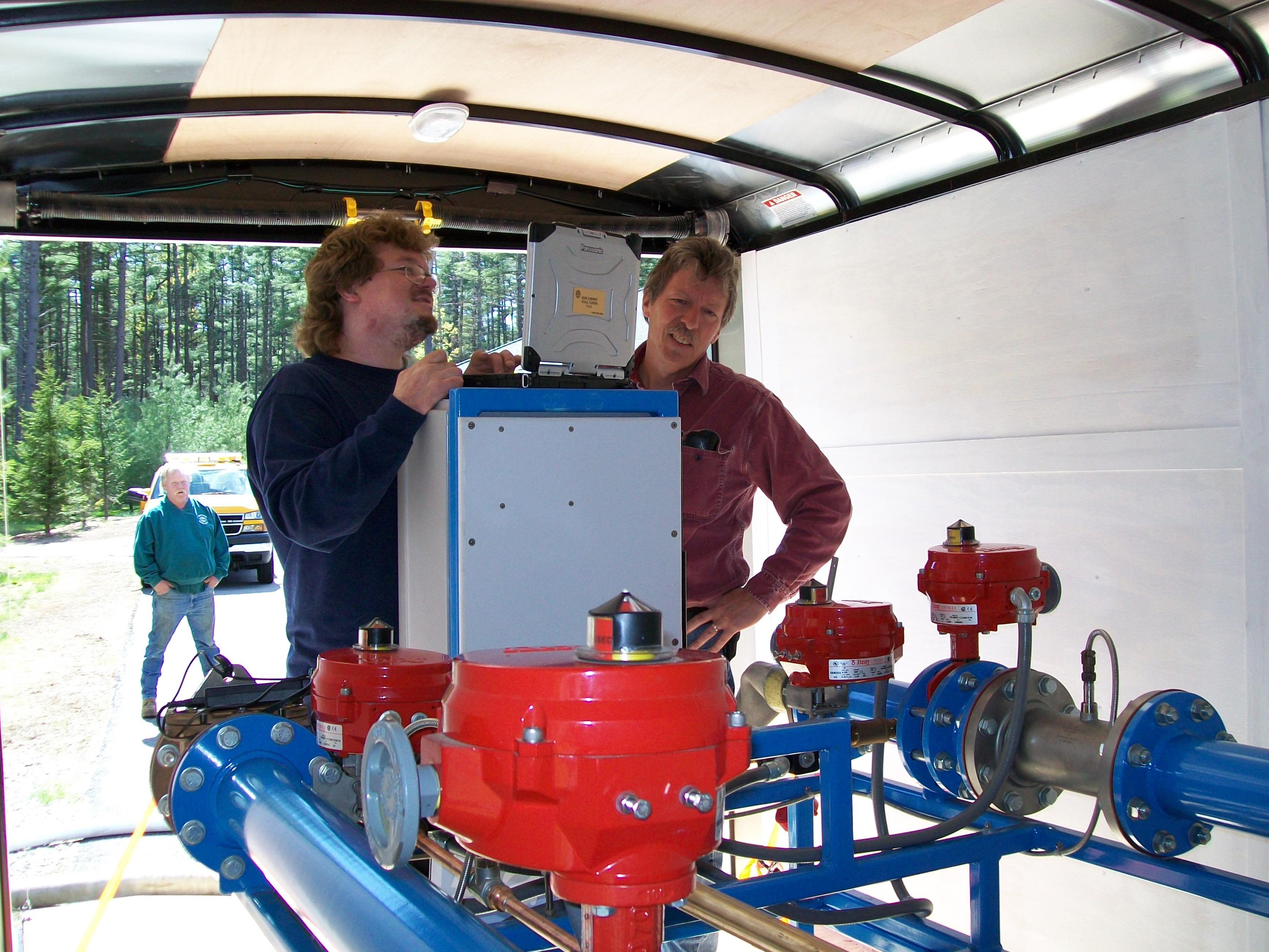 SWSS Meter Testing 4-10 012