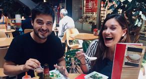Best Dim Sum in Lisbon