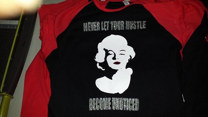 Need Custom Shirts 18473619899