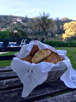 Meeri's croissants