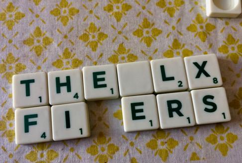 Scrabble edition