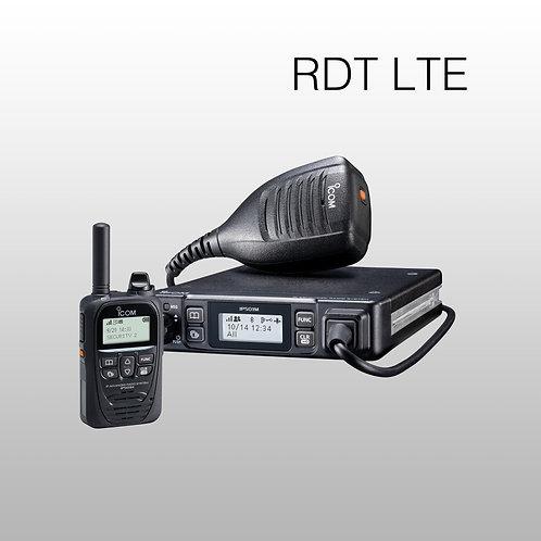 RDT LTE