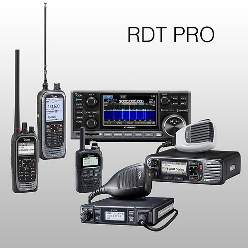 RDT v2.1 Pro