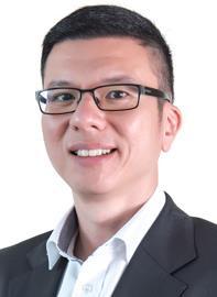 Dr Gan Eng Cern