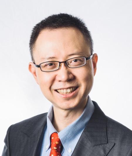 Dr. Peter Ting
