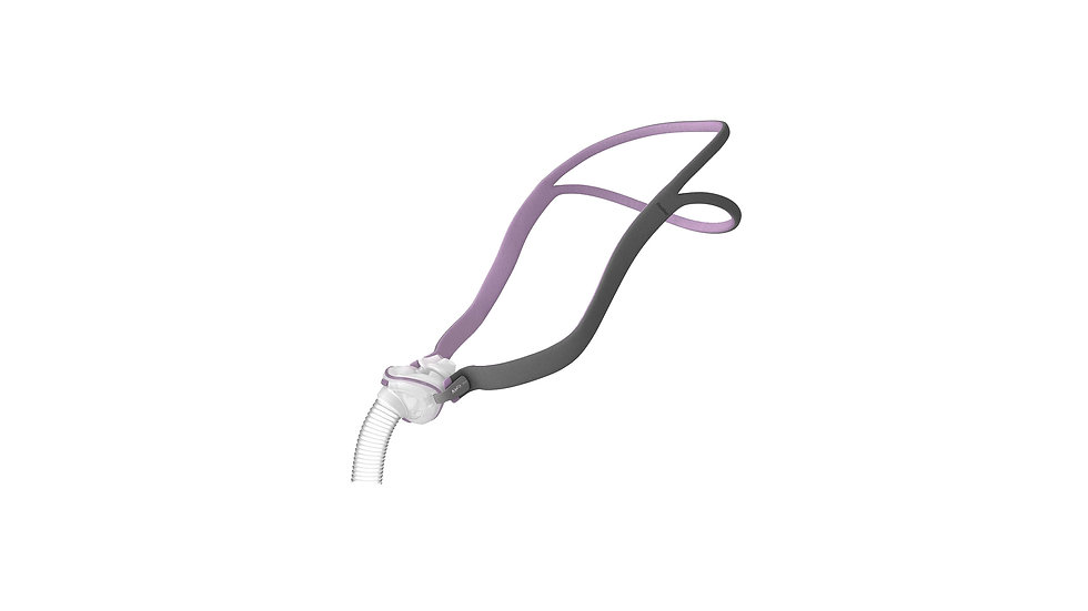 ResMed AirFit™ P10 for Her Nasal Pillows Mask