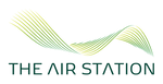 The Air Station Logo