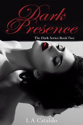 Dark Presense, The Dark Series, Book 2