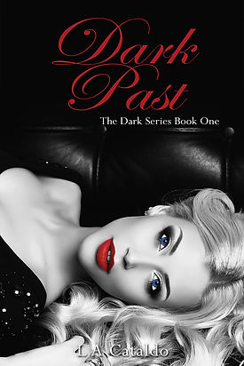 Dark Past Book Cover