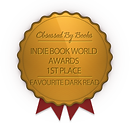 Indie Book World Award given To Author, L A Cataldo