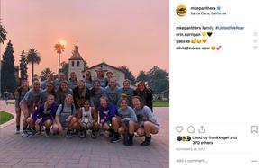 Women's Soccer NCAA