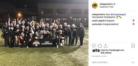 Women's Soccer, Horizon League Champs