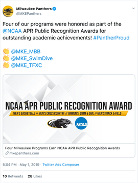 APR Awards
