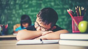 Six Back to School Sleep Tips