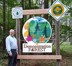 Steve Ring with Sign Demo Forest_edited.