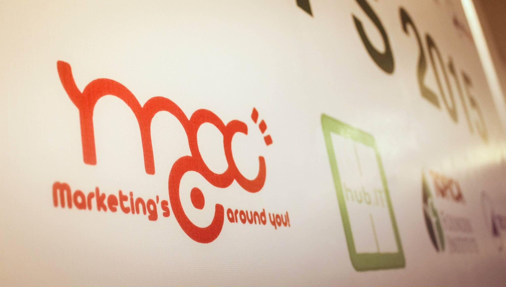 Logo MGC