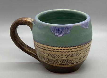 Favorite Coffee Mug