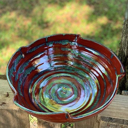 BIG SwirL Bowl