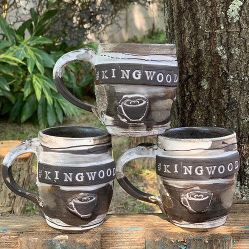 KINGWOOD Mugs