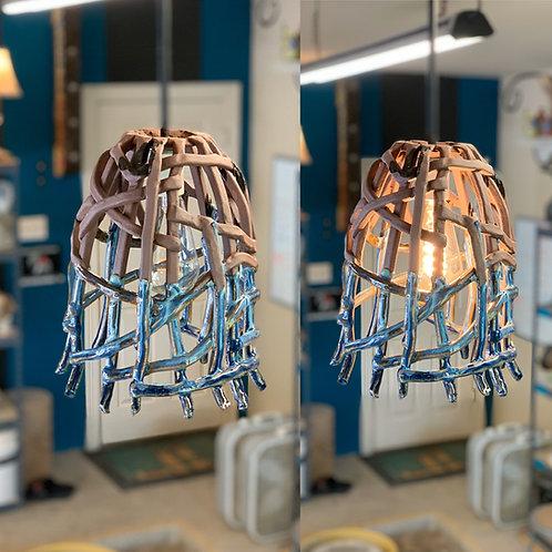 Gorgeous Custom Lamps