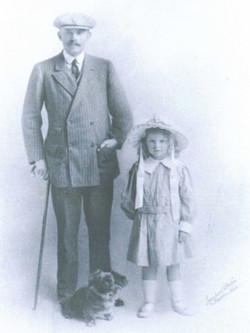 Sir Algernon and Dorothy