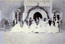 Sir George's 2nd Wedding