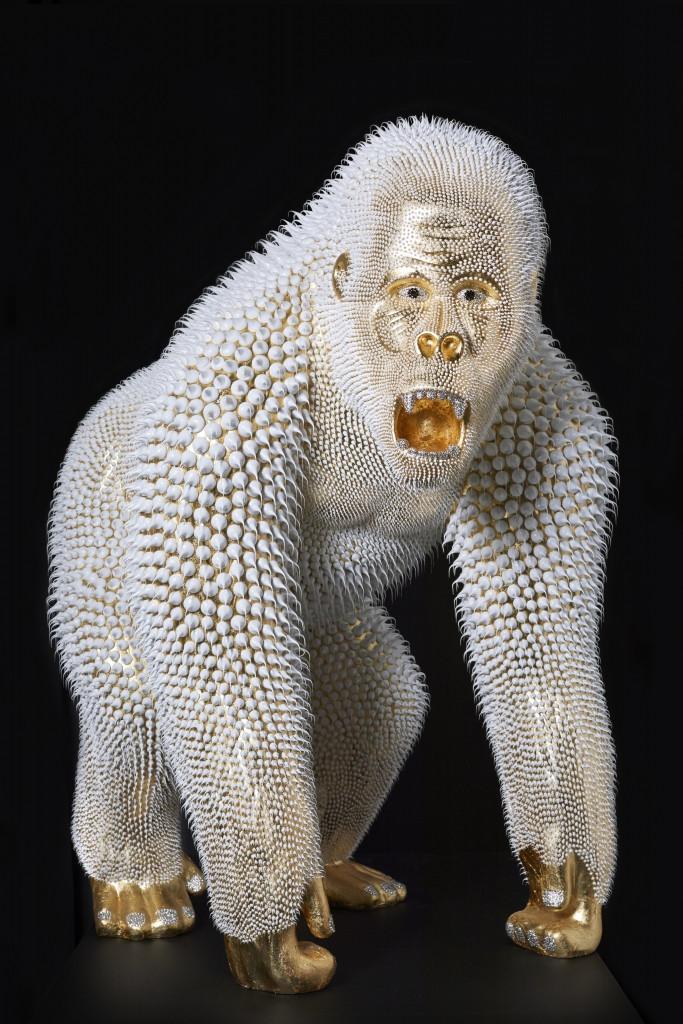 Gorille Or