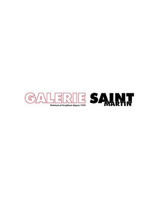 Logo Galerie Saint Martin