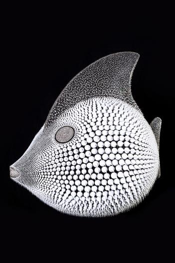 Black Moon Fish