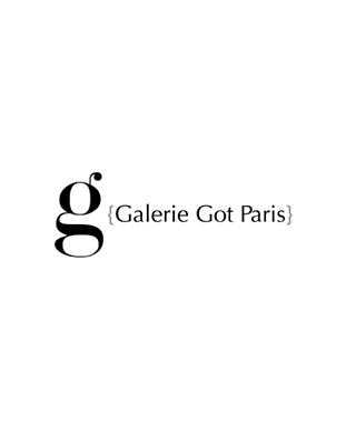 Logo Galerie Got Paris