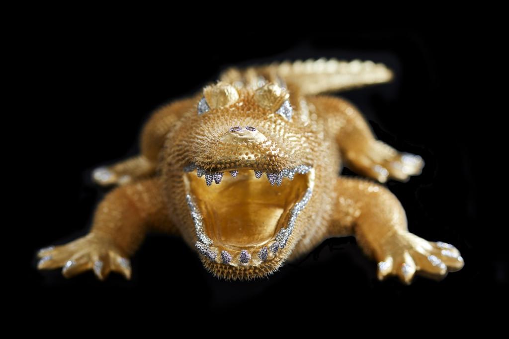 Crocodile Or 2